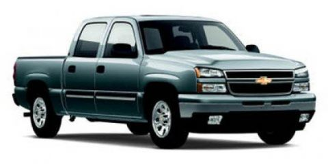 Pre-Owned 2007 Chevrolet Silverado 1500 Classic LT1 Four Wheel Drive Pickup Truck